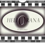 Heliorana